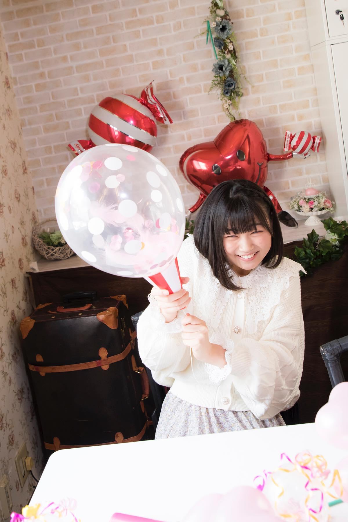 ラストアイドル小澤愛実の画像026