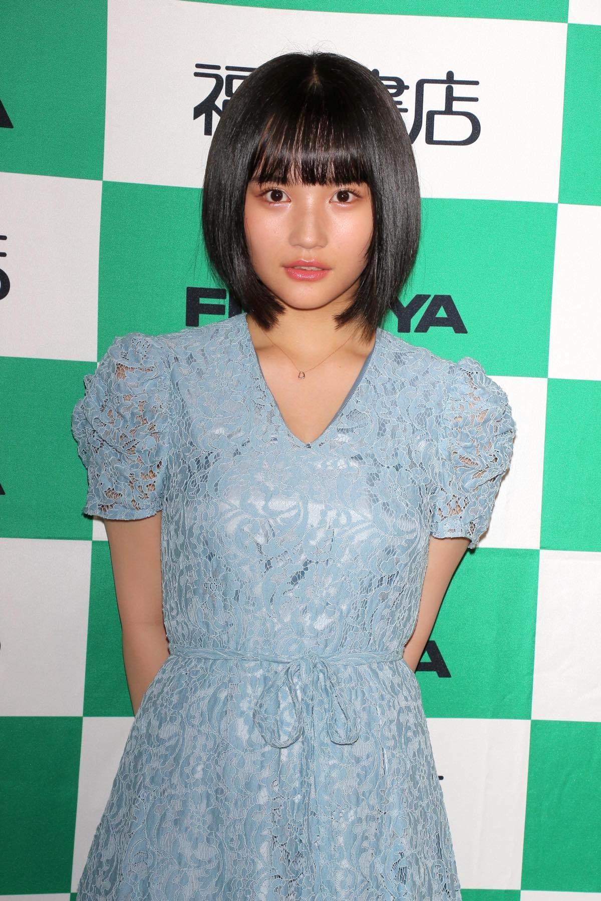 AKB48矢作萌夏「頑張っちゃった」1st写真集の見どころは?【写真28枚】の画像003