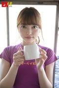 alom小室さやかの本誌未掲載カット5枚を大公開!【EX大衆5月号】の画像004