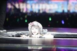 SKE48松村香織が落とし穴で粉まみれ!「AKB48グループ感謝祭」が開幕の画像