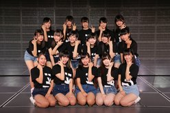 "NGT48のユニット""2ki""がじゃんけん大会準優勝イベントを開催!【写真9枚】の画像"