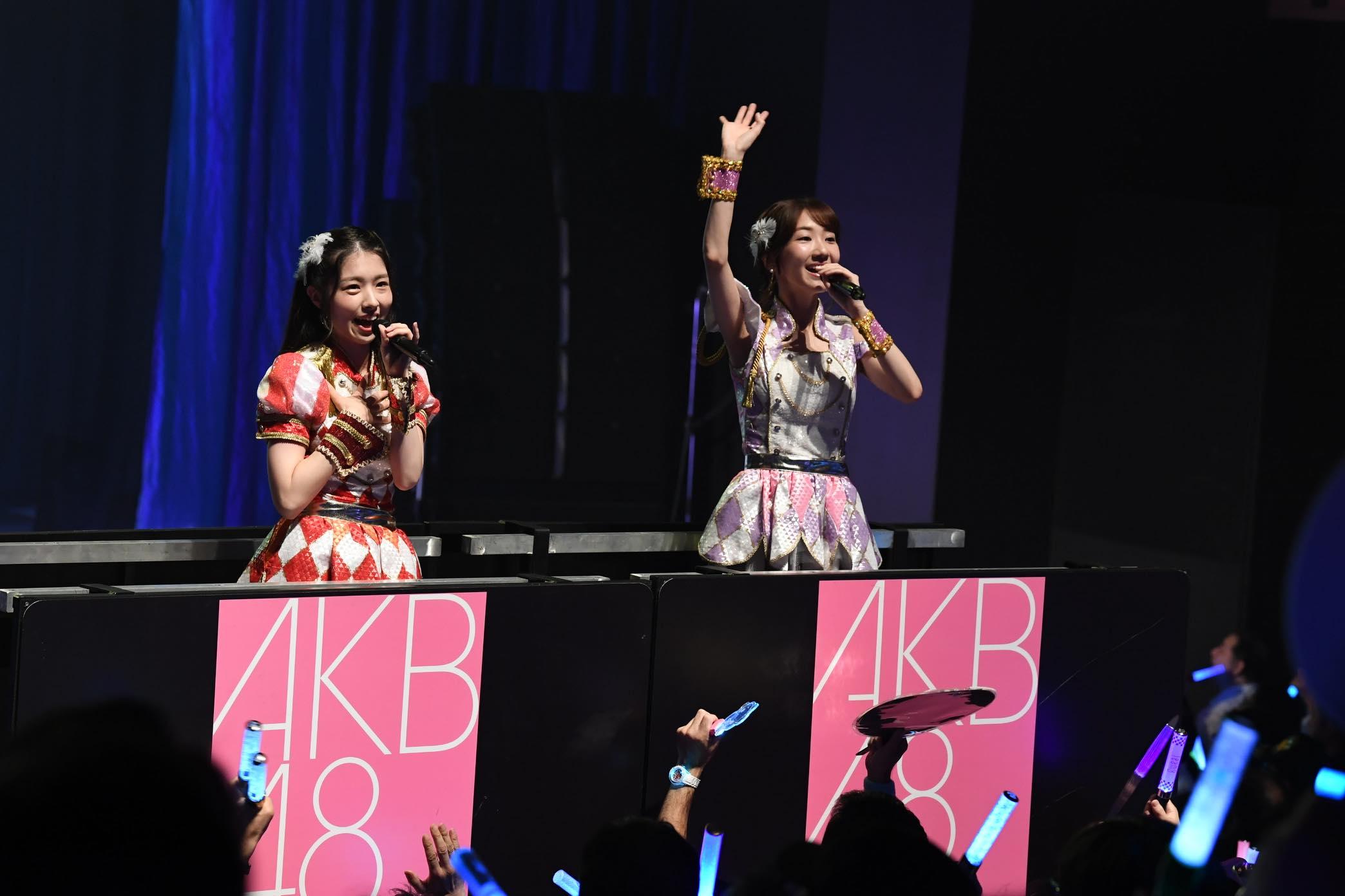 AKB48全国ツアー「神奈川公演」開催、チームBとチーム4のパワーが炸裂!【写真17枚】の画像002
