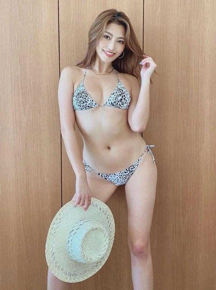 サイバー軍団MIKA「セクシーすぎる夏のお嬢様」神プロポーションを披露の画像