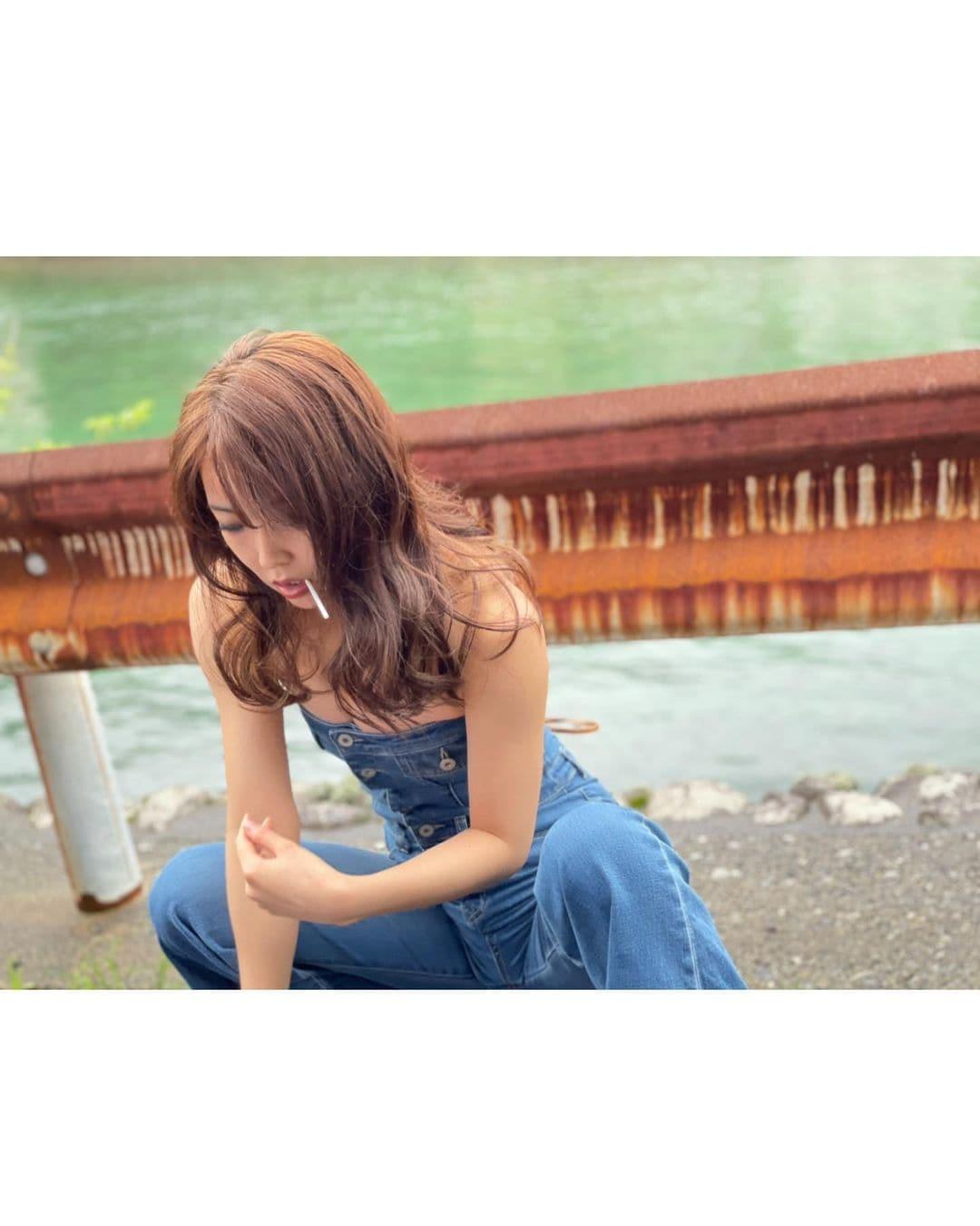 NMB48白間美瑠「色っぽくてかっこいい!」写真集『REBORN』オフショット公開にファン歓喜【画像8枚】の画像002