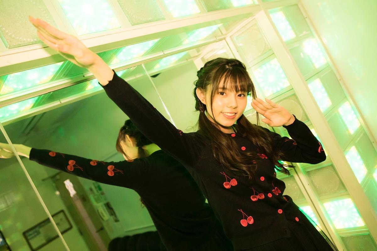 大森莉緒ラストアイドルLoveCocchiの画像29