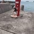 『べしゃり暮らし』出演の女優・川村海乃、人生初のビキニ姿をお披露目!【写真4枚】の画像003