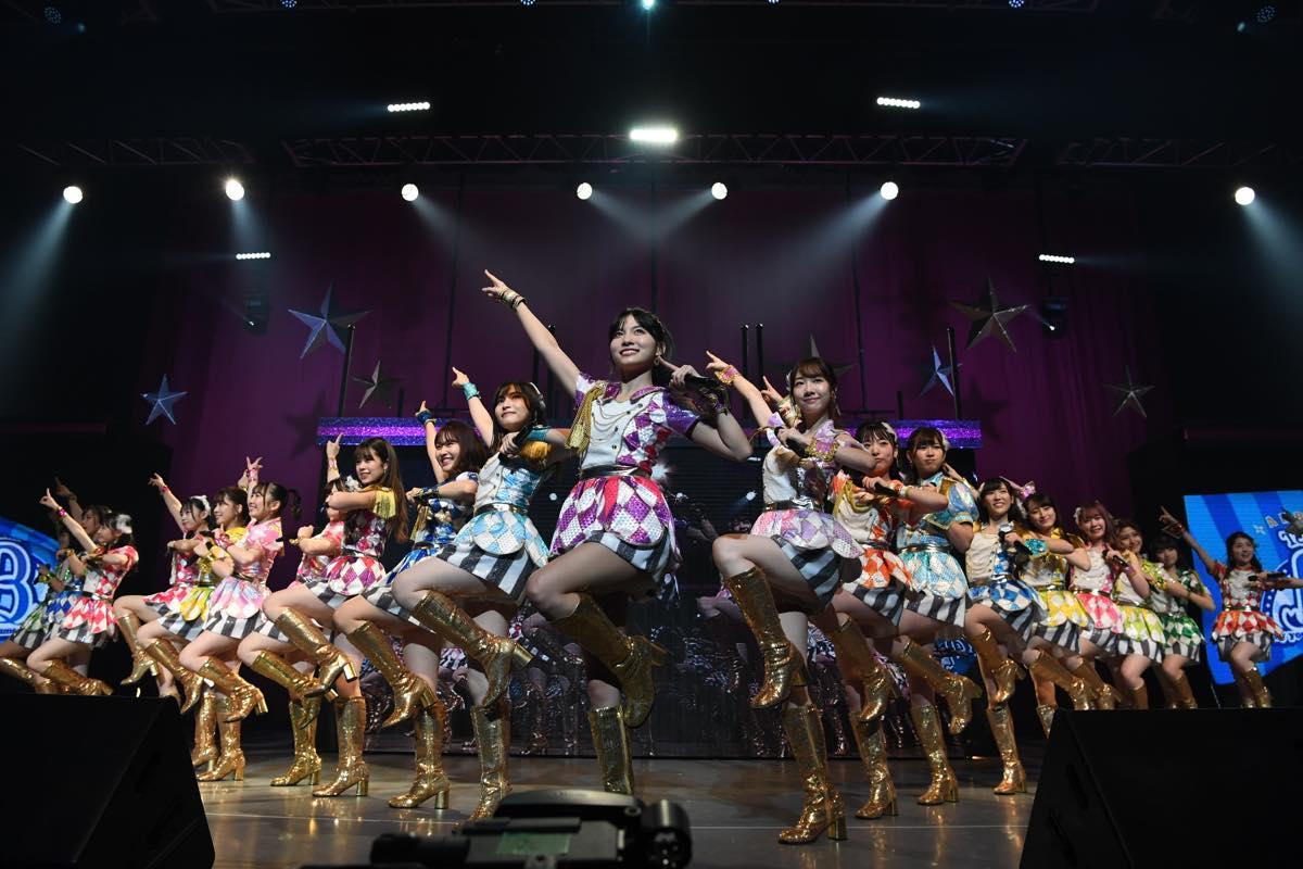 AKB48全国ツアー2019~楽しいばかりがAKB!~チームツアーファイナル公演レポート【写真28枚】の画像010