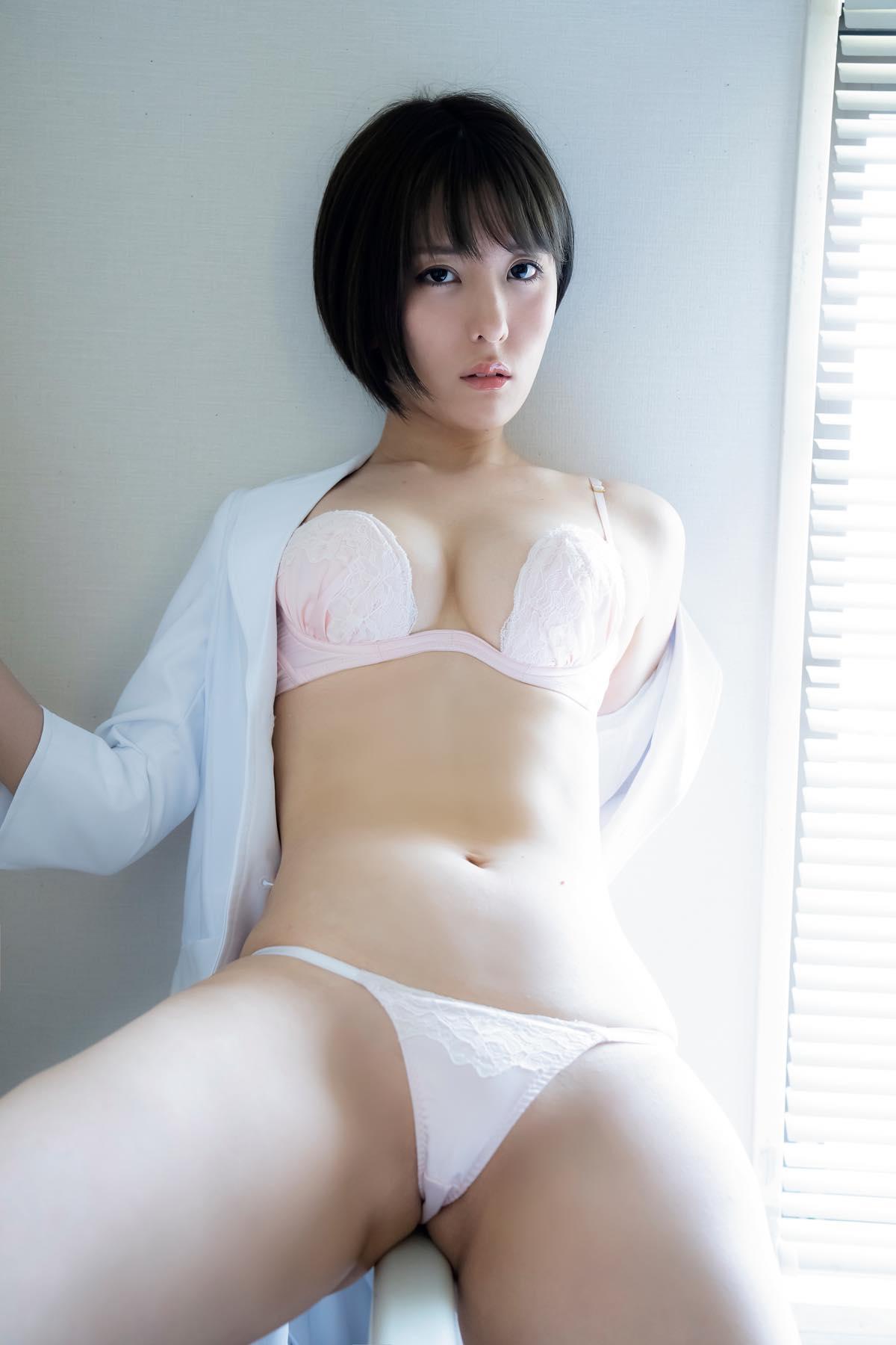 朝比奈祐未「危ない課外授業」えっちなゆみ先生【画像9枚】の画像001