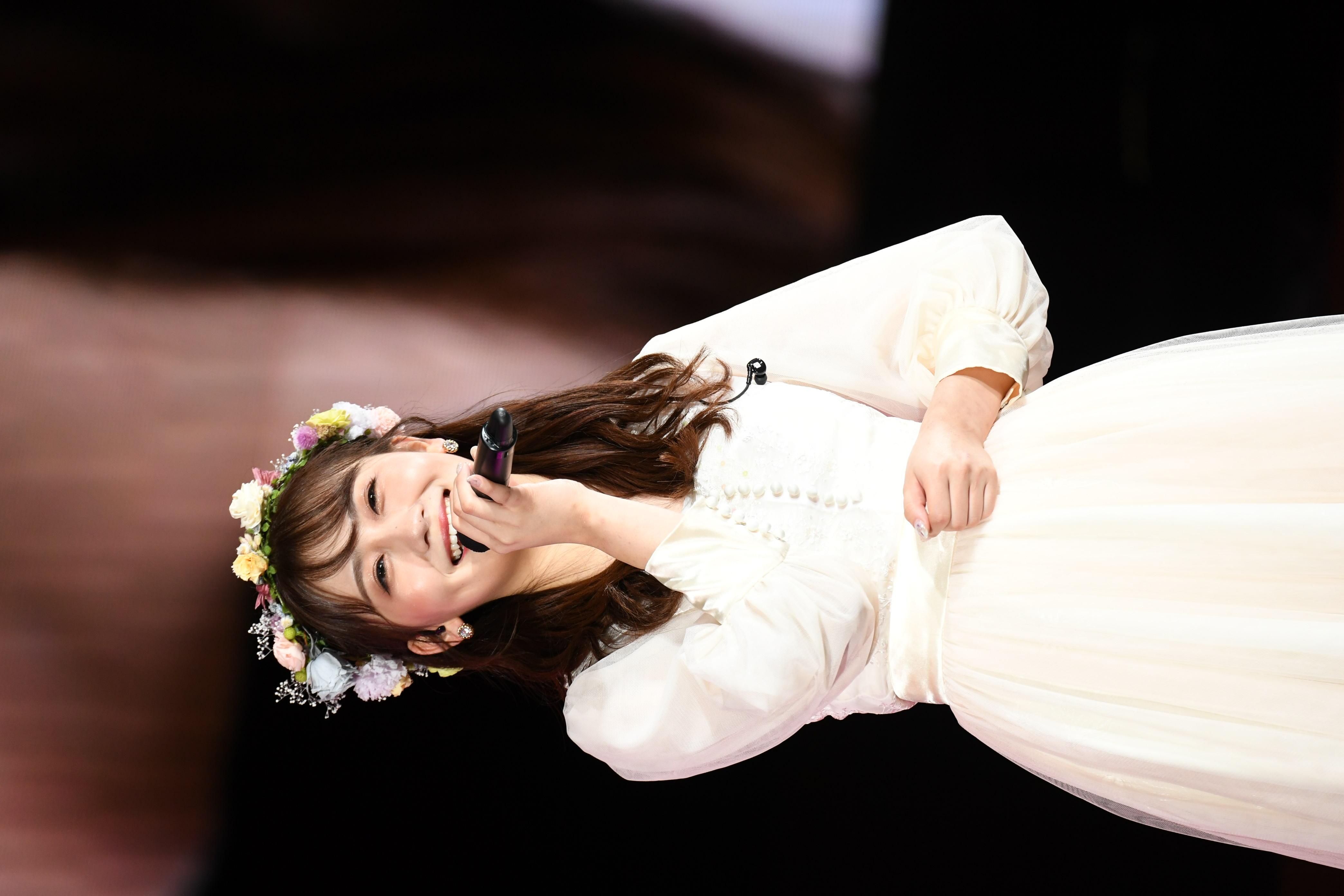 AKB48小嶋真子「笑顔で卒業」AKB48フェスのトリを飾る【写真19枚】の画像018