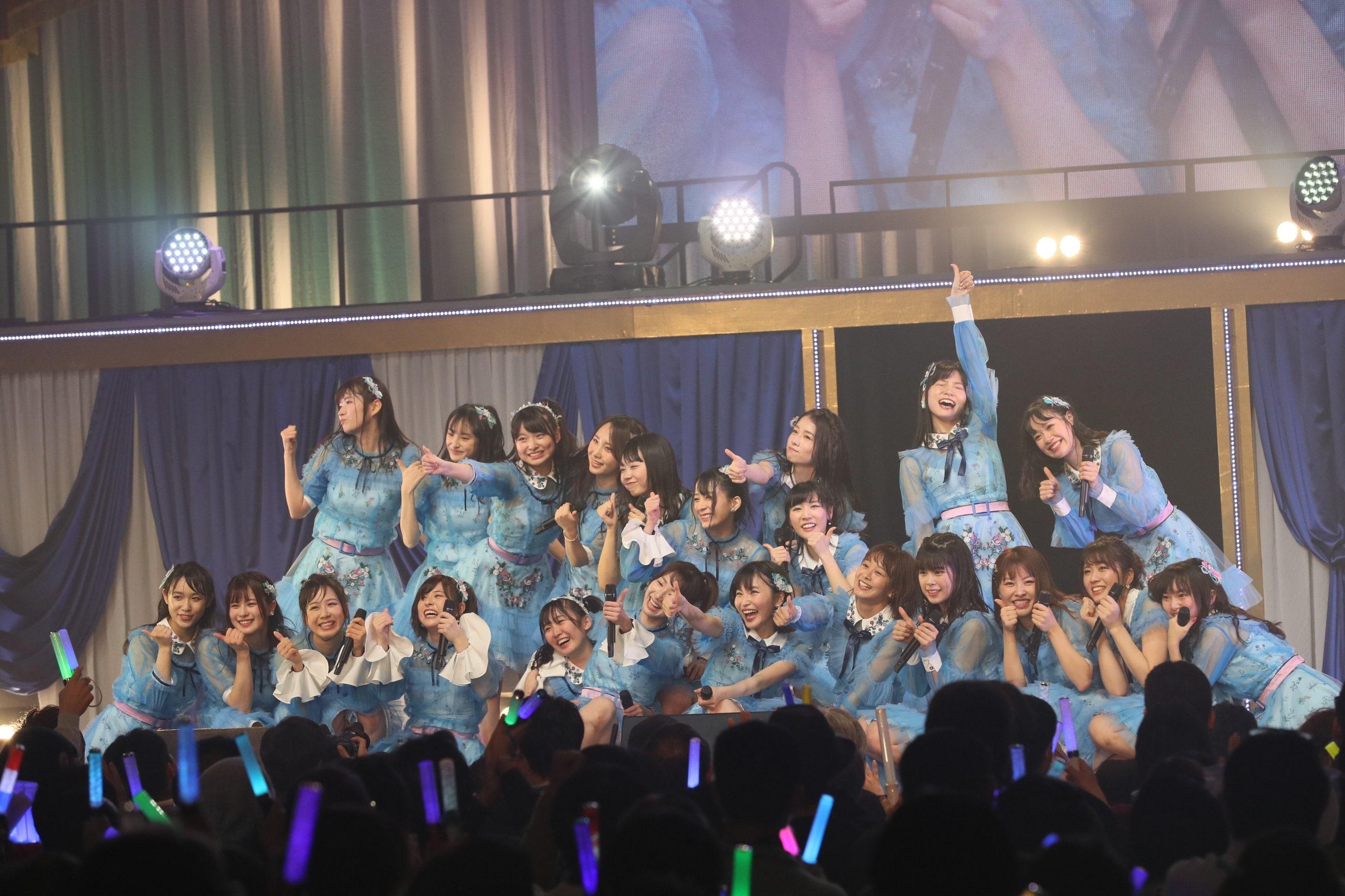 AKB48チームB単独コンサートで「大家志津香が体力の限界」に!?【写真7枚】の画像007