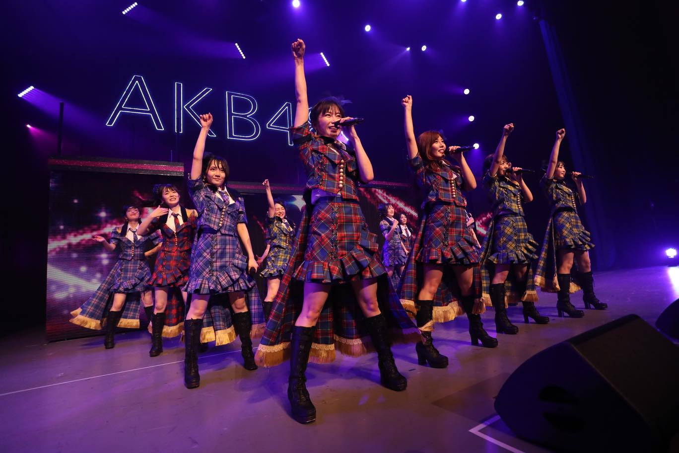 AKB48全国ツアー「埼玉公演」で、チームAとチームKが登場!【写真17枚】の画像006