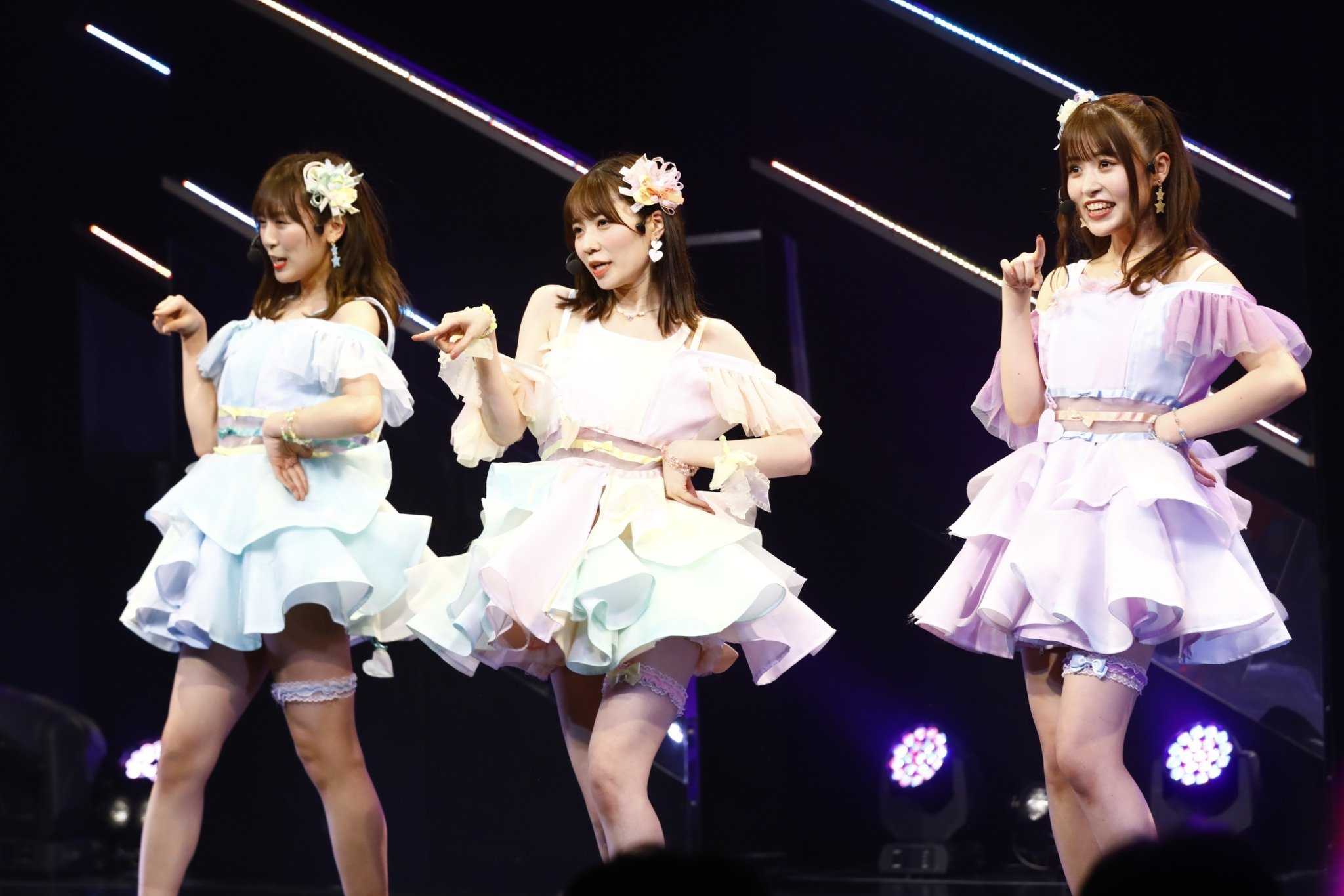 HKT48新ユニットR24「博多リフレッシュ」公演が開幕!【写真16枚】の画像004