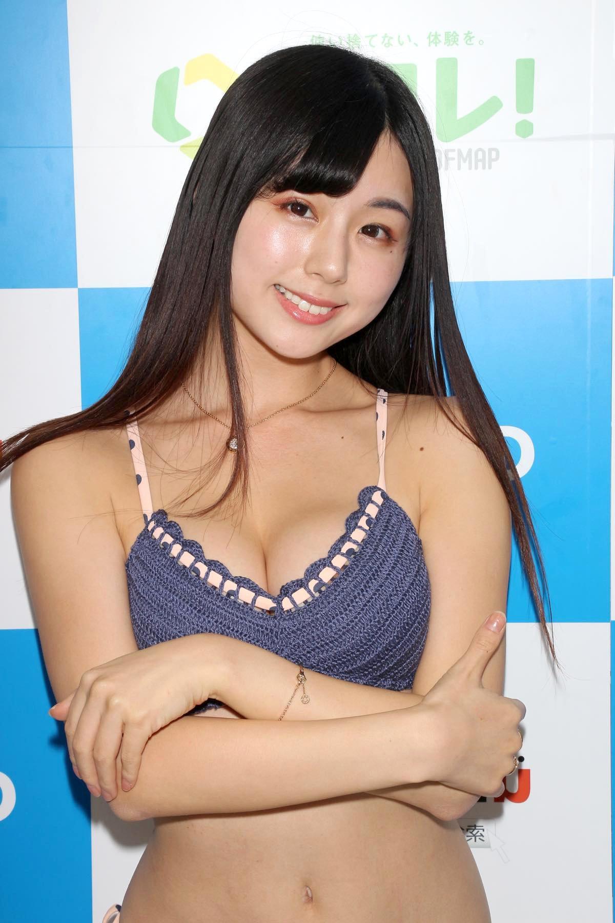 くりえみの水着画像10