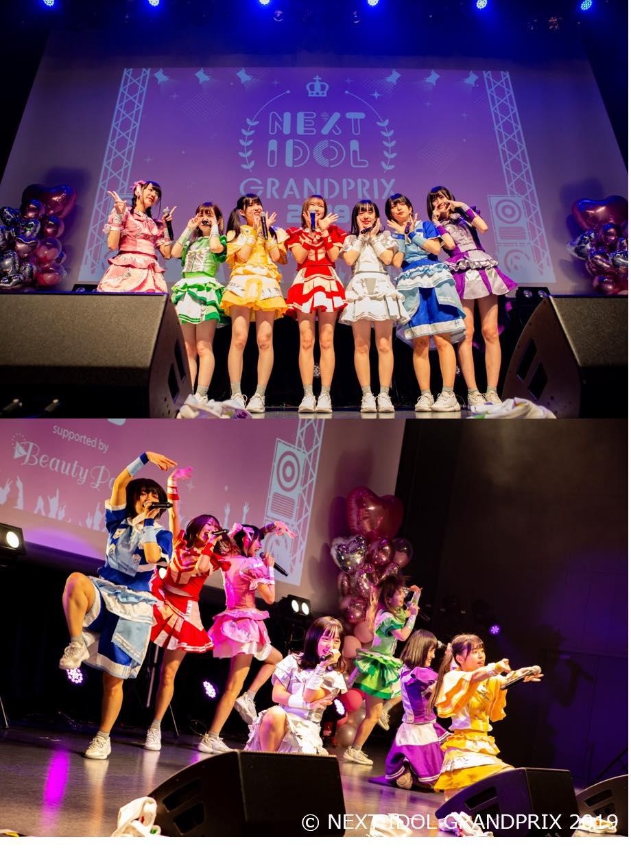 「モリワキユイ」が優勝賞金1000万円のアイドルコンテストで初代グランプリ受賞!!【写真11枚】の画像007