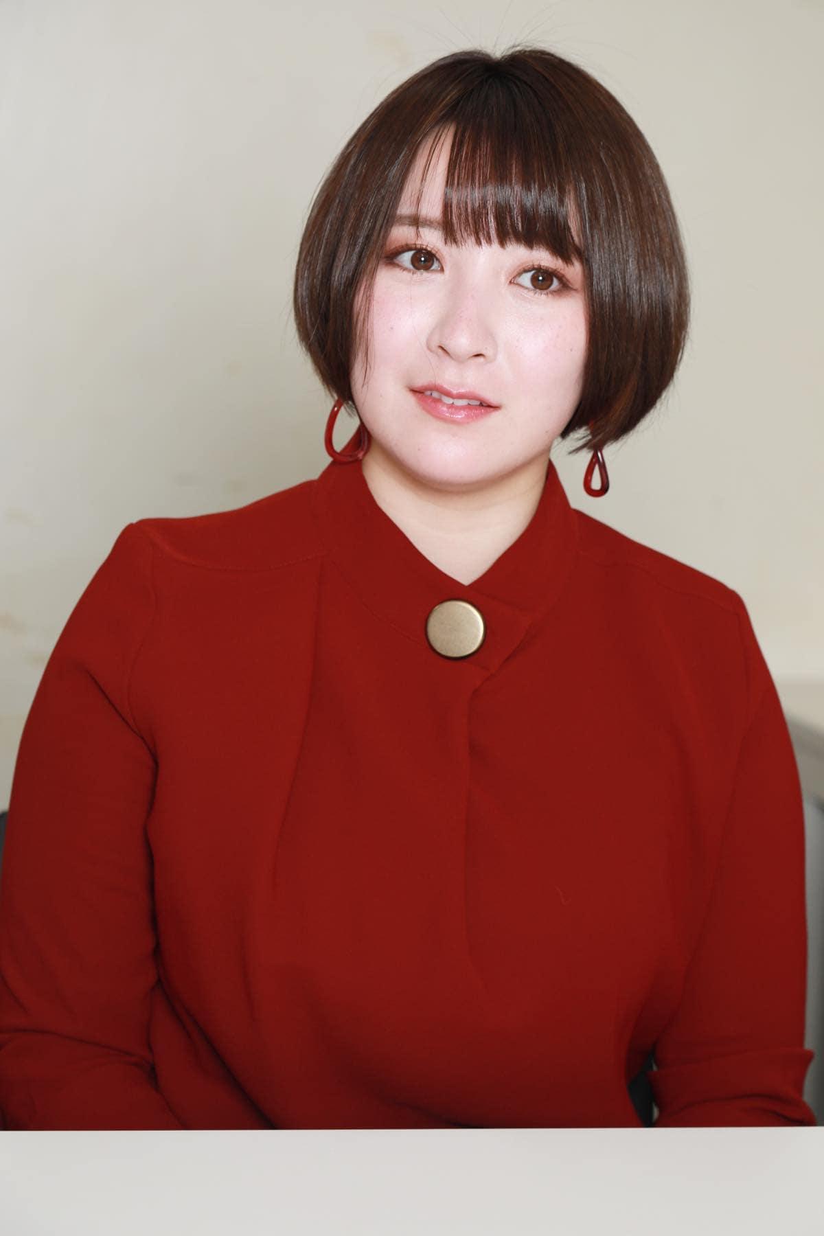 「105cmバスト」紺野栞の画像4