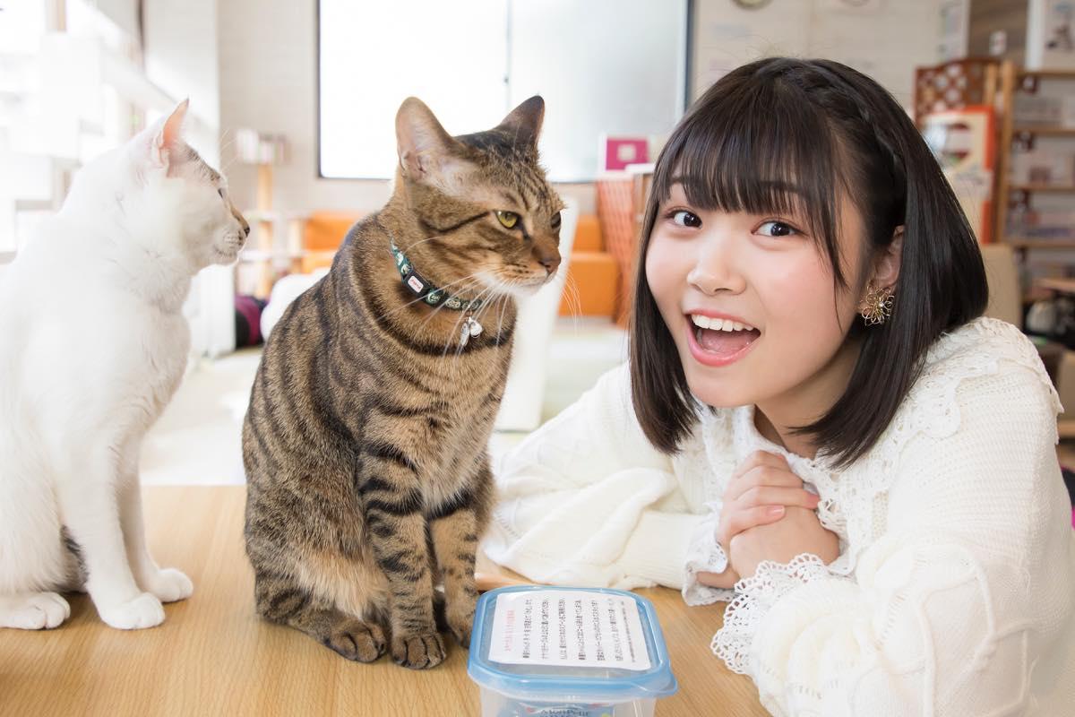 小澤愛実「猫に愛されることはできるのか」【写真48枚】【連載】ラストアイドルのすっぴん!vol.19の画像013