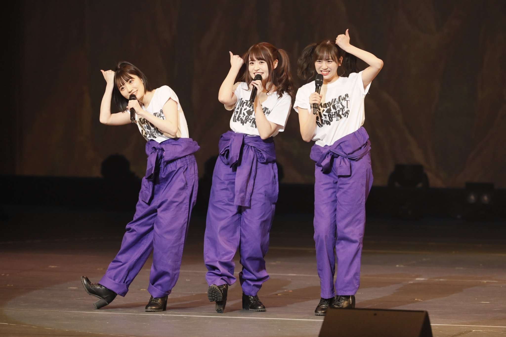 HKT48の若手メンバー、〈F24〉の公演が満員御礼!【写真20枚】の画像016