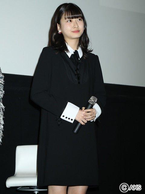 HKT48、「全員・主役」の短編映画48作を披露!の画像004