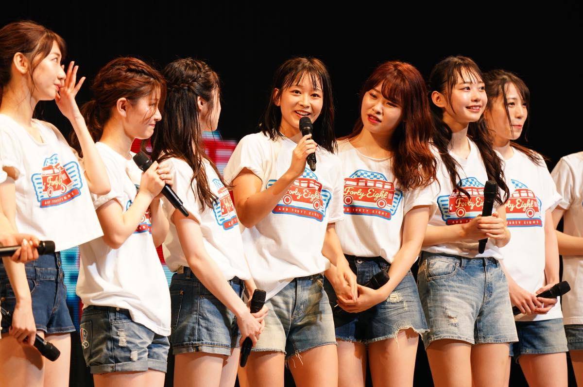 AKB48全国ツアー2019~楽しいばかりがAKB!~チームツアーファイナル公演レポート【写真28枚】の画像009