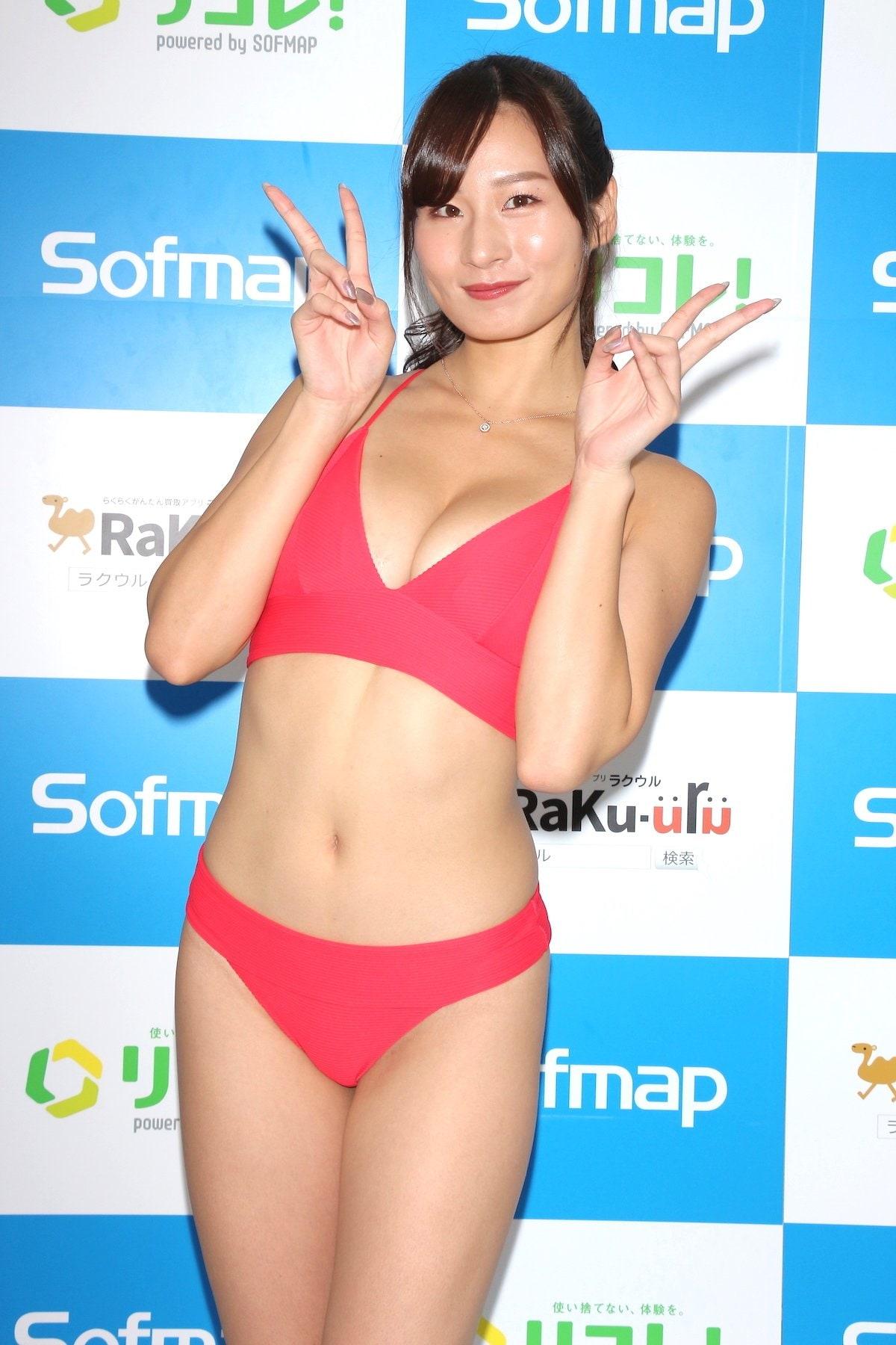 清瀬汐希「本当に何も着てない」お風呂のシーンは露出度満点!【画像62枚】の画像034