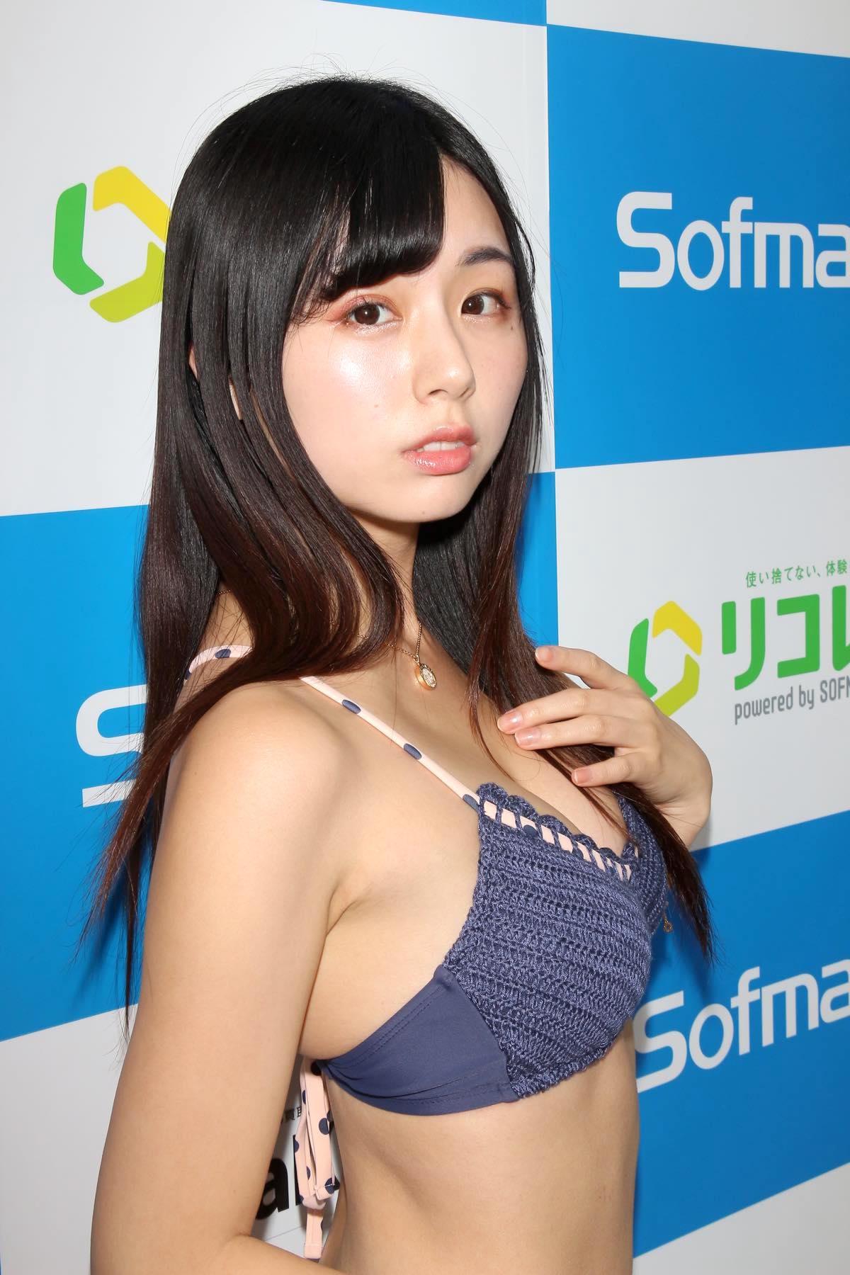 くりえみの水着画像14