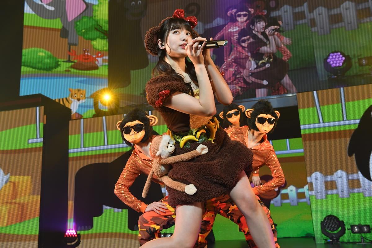 AKB48久保怜音ソロコンサートの画像7