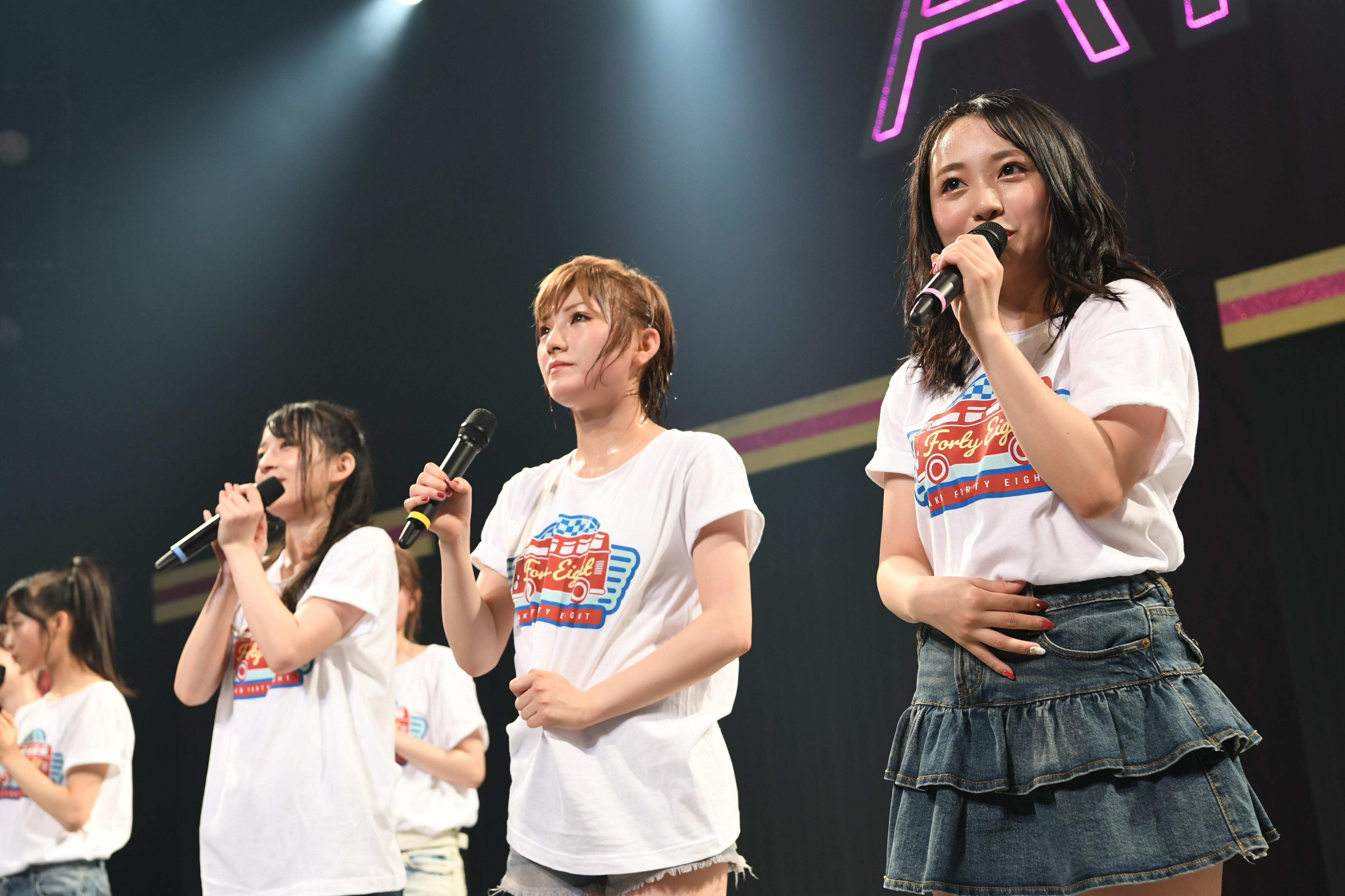 AKB48メンバーが浴衣で登場!4年ぶりのツアーがスタート【写真8枚】の画像008