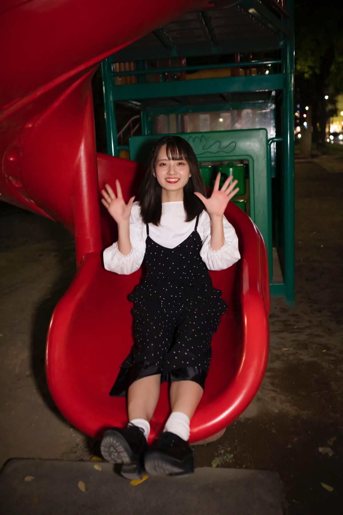 ラストアイドル2期生・水野舞菜「素の水野さんに迫る」【連載】ラストアイドルのすっぴん!vol.7の画像020