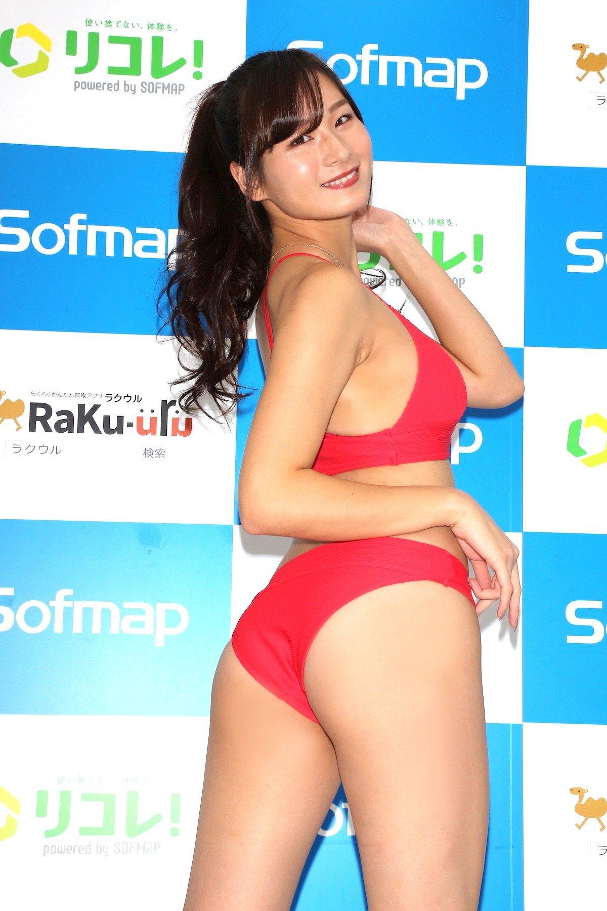 清瀬汐希「本当に何も着てない」お風呂のシーンは露出度満点!【画像62枚】の画像015