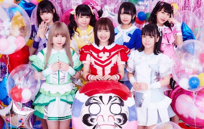 賞金1000万円のアイドルコンテスト「NIG2019」決勝大会の出演者が続々決定!の画像