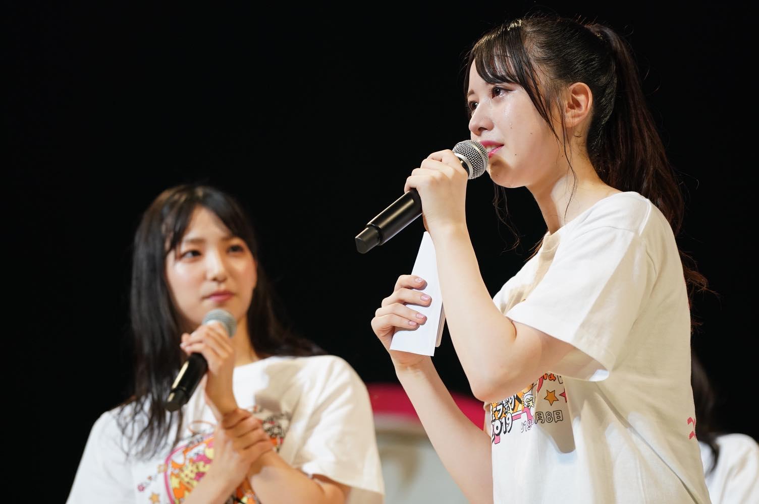 AKB48チーム8大阪公演開催、OGメンバーも集結!【写真22枚】の画像019