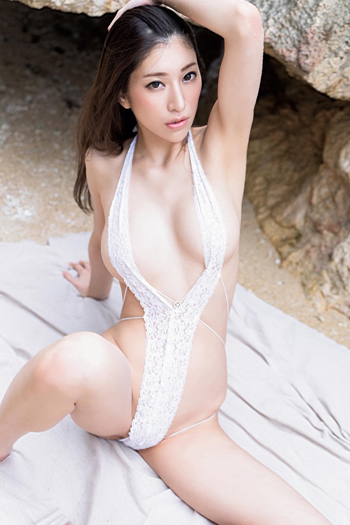 柳光「濃厚フェロモン」高身長美女が堂々デビュー【写真9枚】の画像008