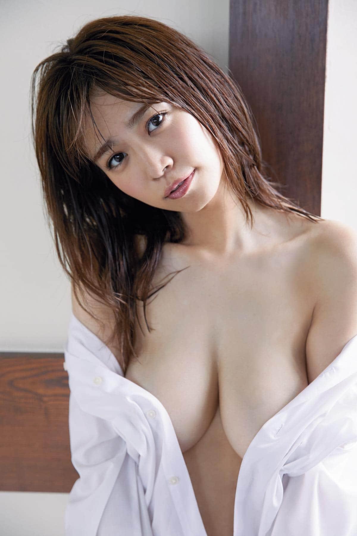 菜乃花「最後のイメージDVD」男を虜にする美体を目に焼きつけろ!【写真11枚】の画像001