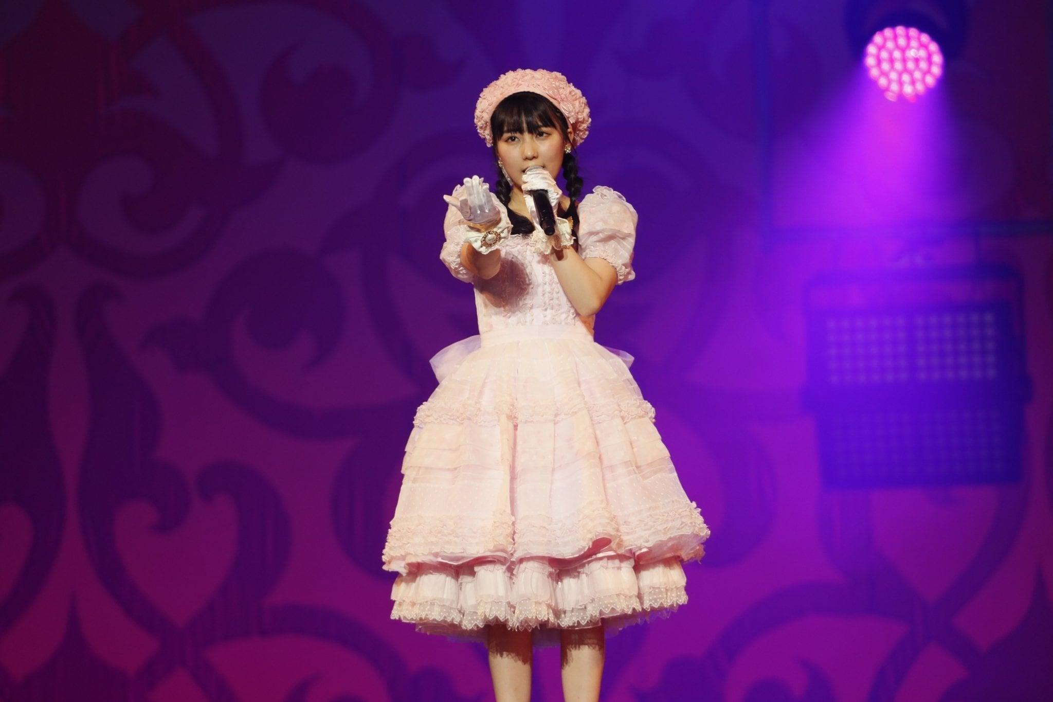 HKT48の若手メンバー、〈F24〉の公演が満員御礼!【写真20枚】の画像018
