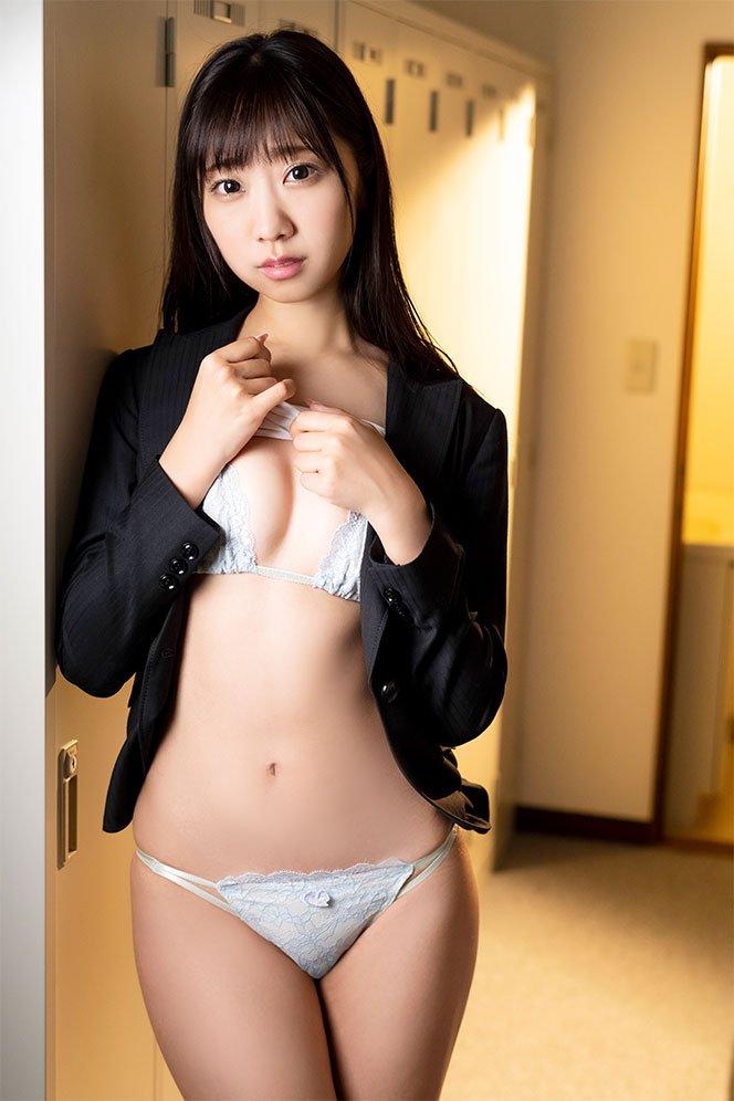 元NMB48肥川彩愛が「Hなメイドさん」に変身!【写真18枚】の画像005