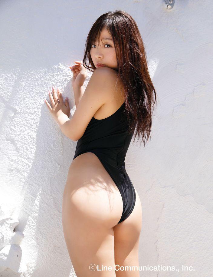 森咲智美が9位、1位は誰!? 「水着グラビア」1月の人気ランキング発表の画像007