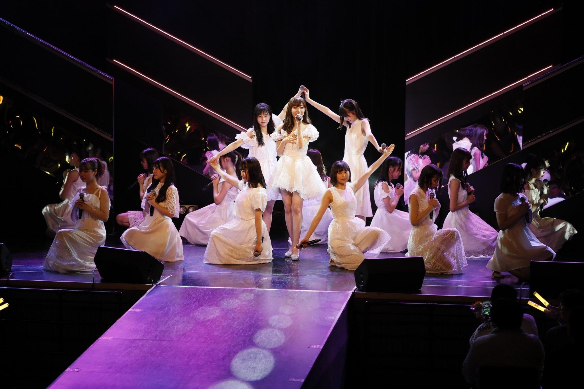 "HKT48指原莉乃""地元で最後の""劇場公演で「泣いたんだけど!」【写真14枚】の画像006"