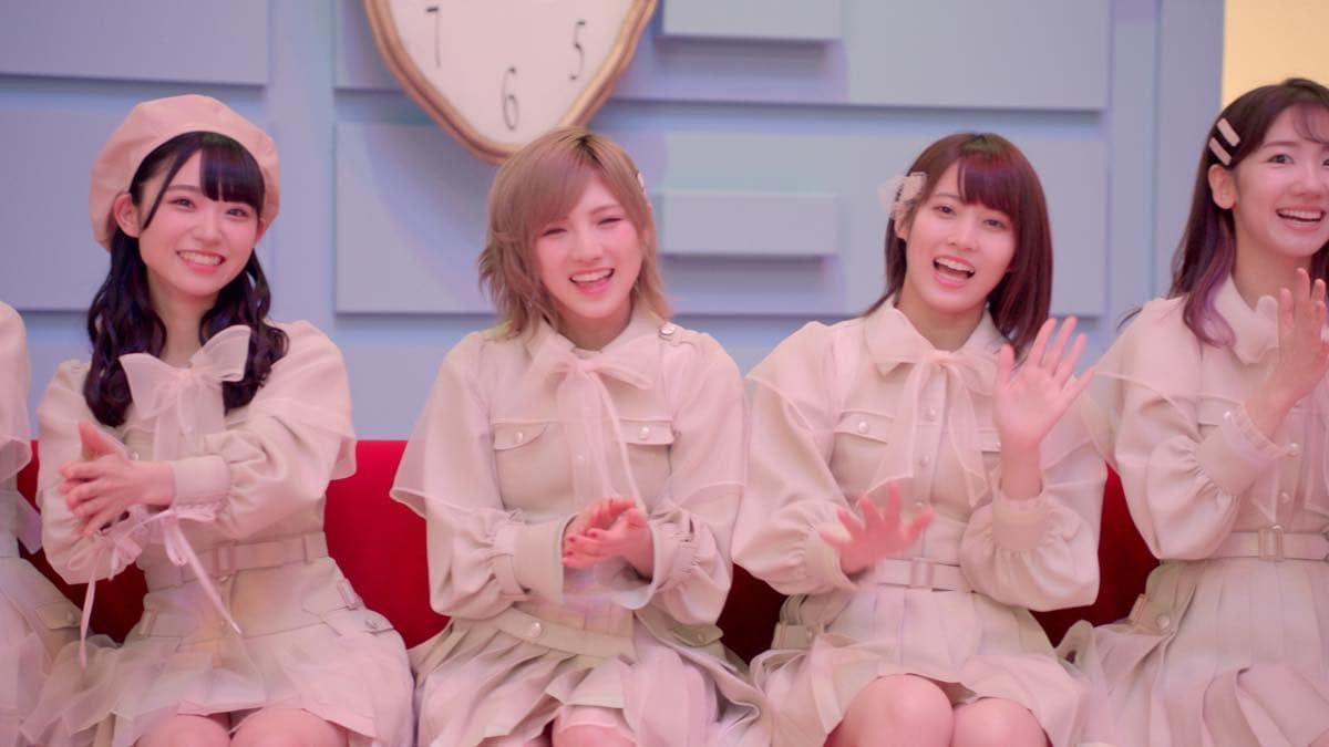 3/18発売AKB48 57thシングル「失恋、ありがとう」MV解禁!【写真29枚】の画像010