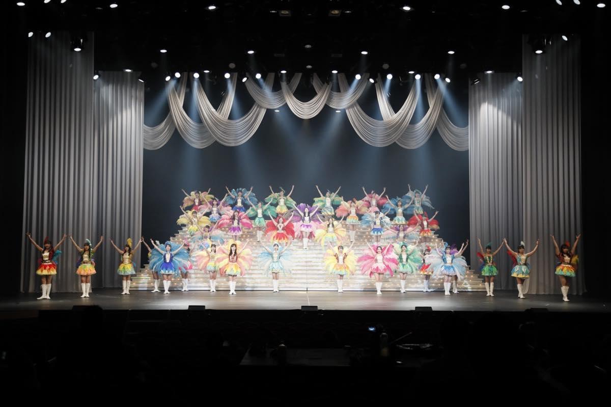 AKB48グループが集結「仁義なき戦い」公演がいよいよ開幕!【写真38枚】の画像035