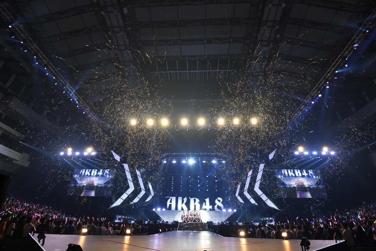 AKB48「阿部マリア卒業セレモニー」を台湾・台北で開催!【写真11枚】の画像009