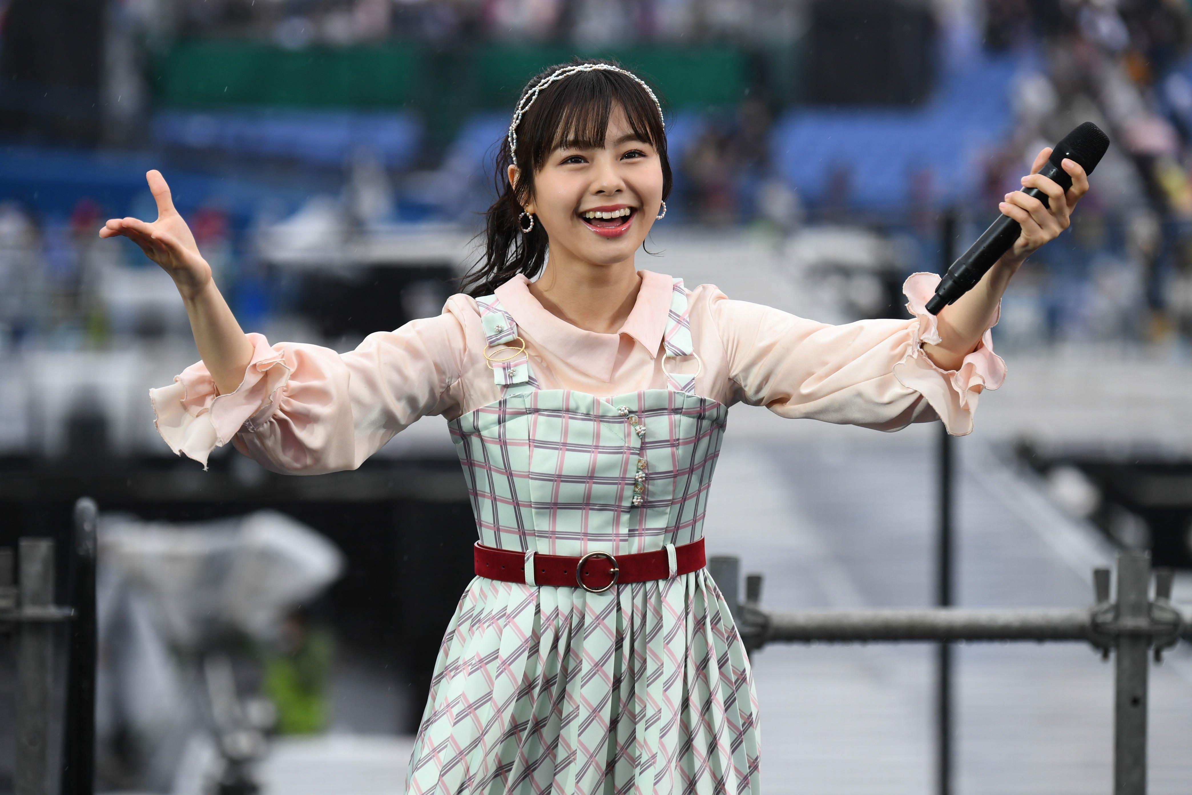 AKB48小嶋真子「笑顔で卒業」AKB48フェスのトリを飾る【写真19枚】の画像015