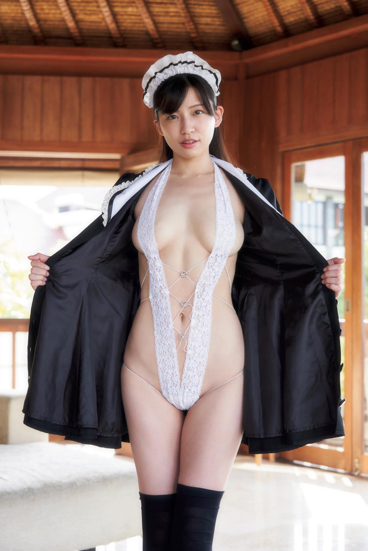 佐野マリア「ほぼ生まれたまま」大胆すぎる入浴姿【写真7枚】の画像003