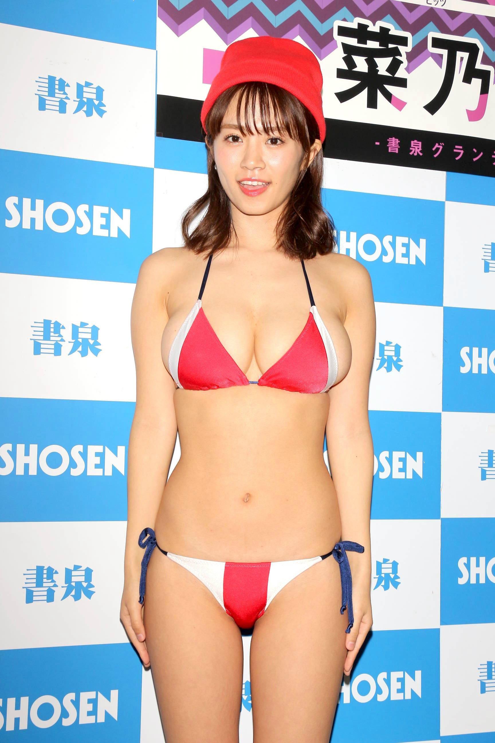 菜乃花「キス600回」を経験し、慣れてきた!?【写真18枚】の画像002
