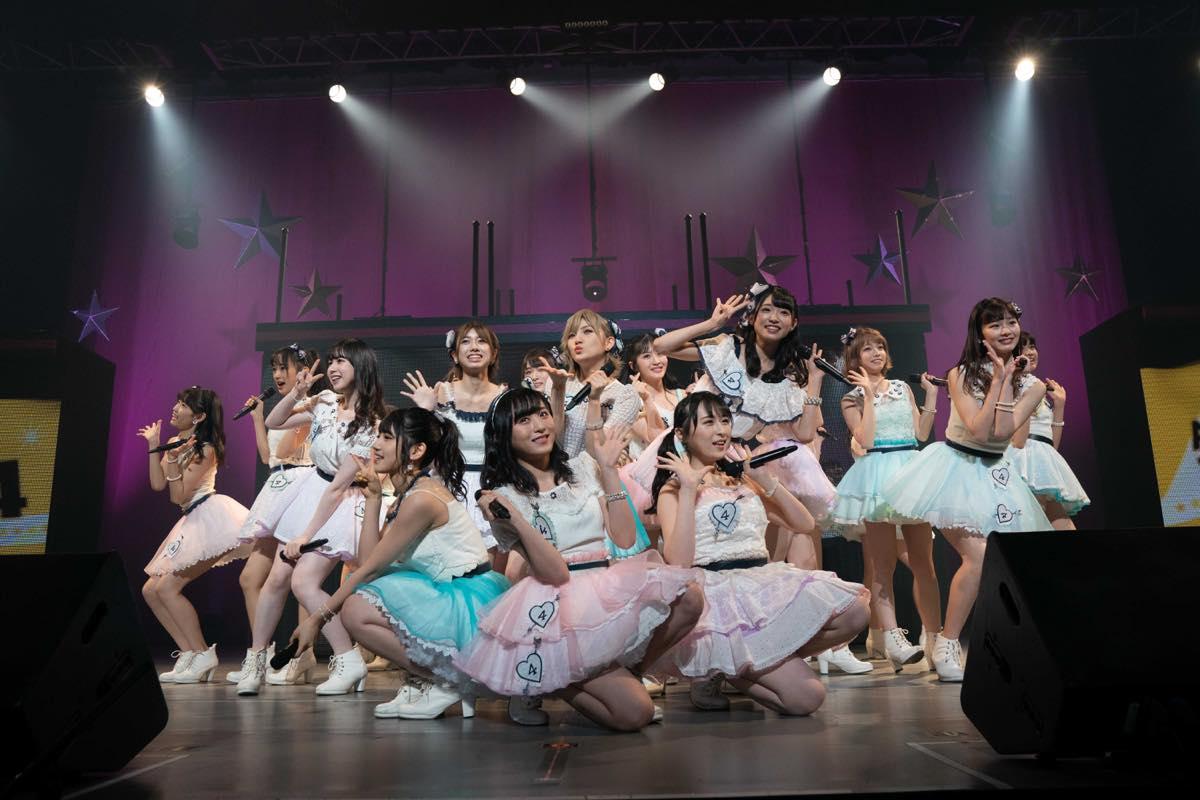 AKB48全国ツアー2019~楽しいばかりがAKB!~チームツアーファイナル公演レポート【写真28枚】の画像001
