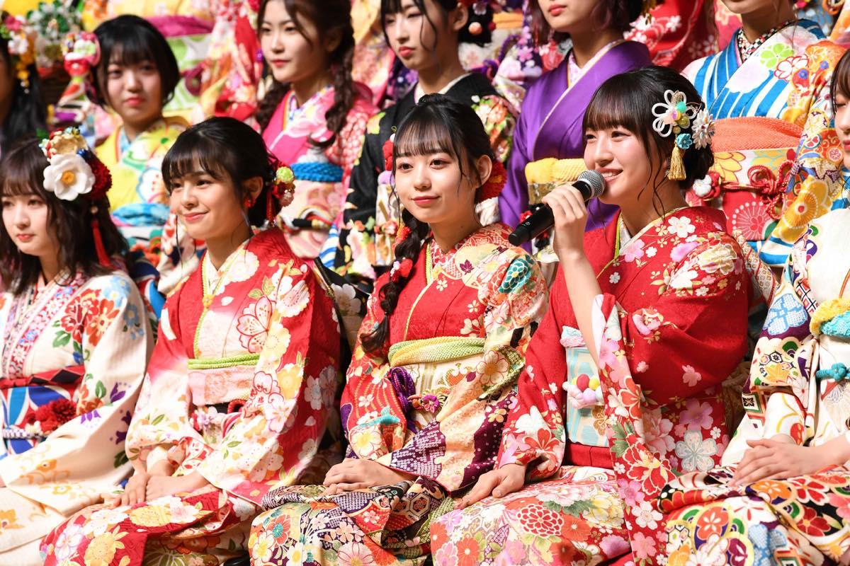 2020年「AKB48グループ成人式」に総勢42名が登場!【写真14枚】の画像004