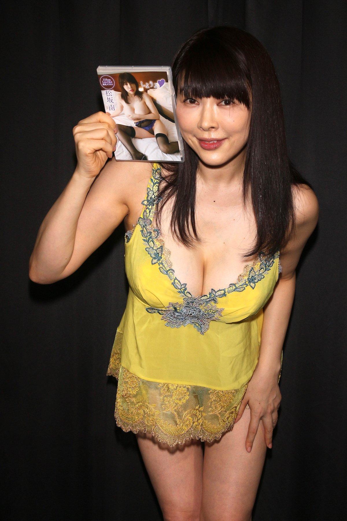 松坂南「襦袢を着崩してMっぽい雰囲気に」和風セクシーに挑戦【画像46枚】の画像036
