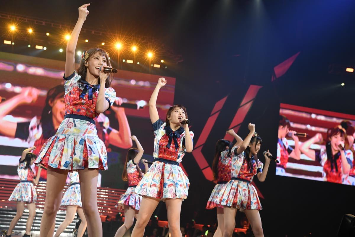 AKB48「阿部マリア卒業セレモニー」を台湾・台北で開催!【写真11枚】の画像007