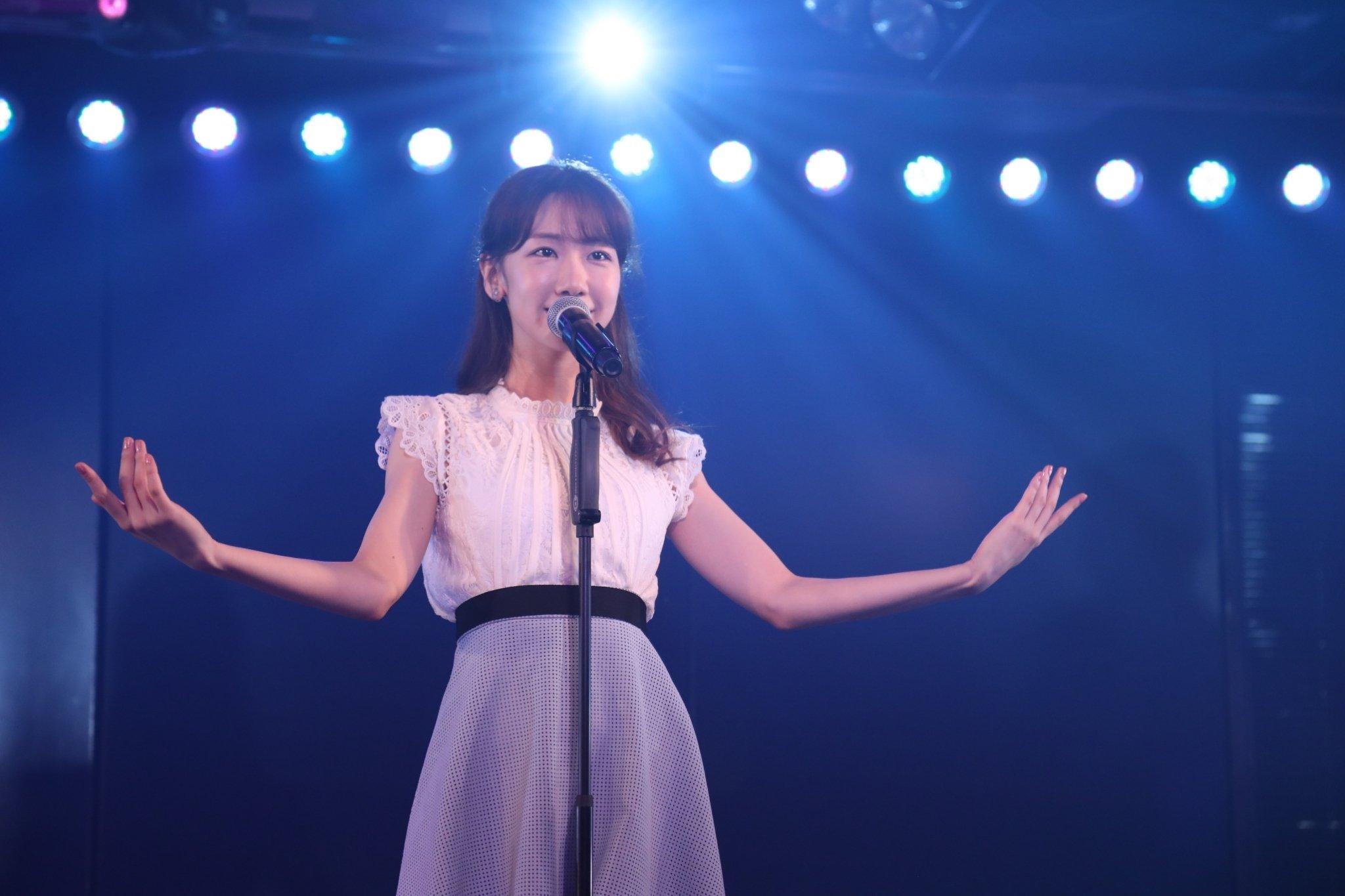 柏木由紀がセットリストを考案!AKB48新公演「僕の夏が始まる」が開幕【写真9枚】の画像005