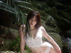 奥山かずさ「今、日本で一番美しいカラダ」パトレン3号でブレイクを果たした最注目の若手女優!【画像5枚】の画像