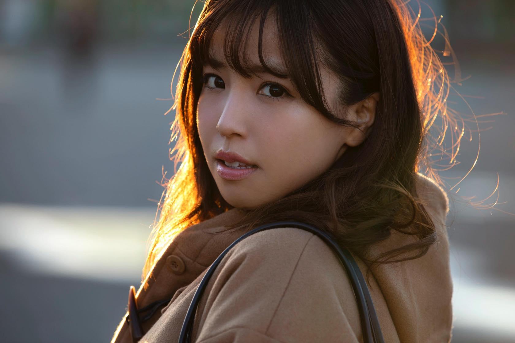 白川未奈「ふんわりバスト」を武器に、恋に一直線!【写真20枚】の画像004